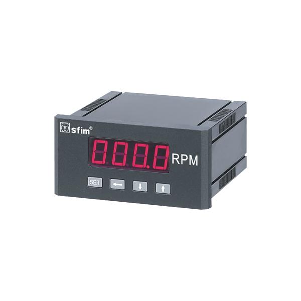 Digital Sensor Meter1