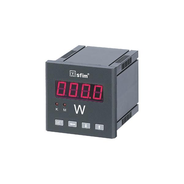 Digital Meter Digital Meter Three